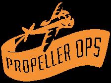 PropellerOps Logo