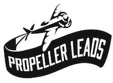 PropellerLeads Logo